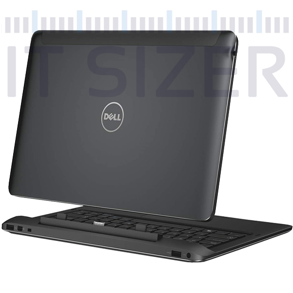 Dell Latitude 7350 (2 in 1) - Intel Core M5Y71- 8GB RAM - 256GB SSD M2 Laptop (Renewed)
