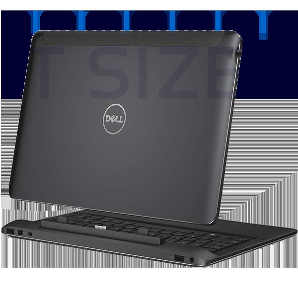 Dell Latitude 7350 (2-in-1) Intel Core M5Y71 - 8GB - RAM 128GB SSD - Laptop (Renewed)