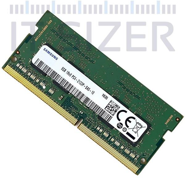 Samsung 8GB DDR4 SODIMM