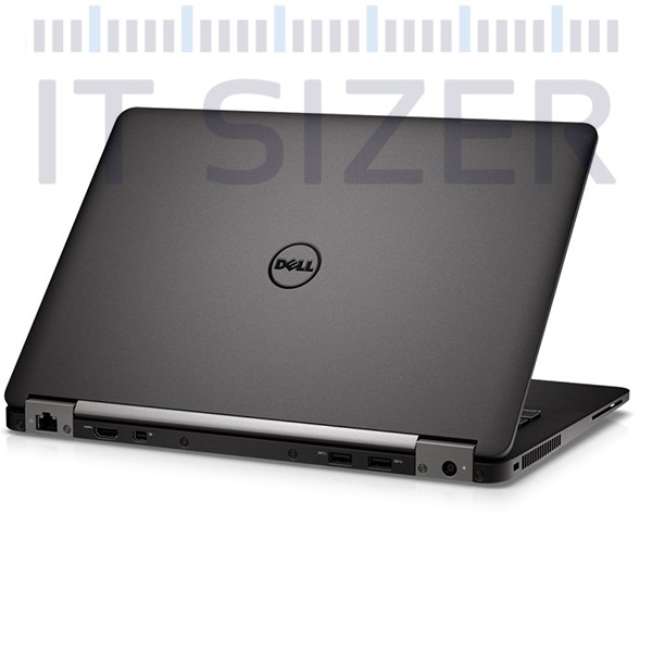 Dell Latitude E5570, 15.6 inch, Intel Core i5-6300U, 8GB RAM, 256GB SSD-M.2, Windows 10 Pro (Renewed)