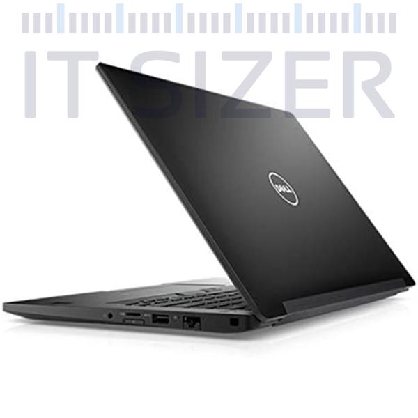 Dell Latitude E7480, 14 inch Touchscreen, Intel Core i7-7600U, 16GB RAM, 256GB SSD-M.2, Windows 10 Pro (Renewed)