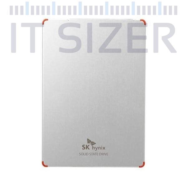 SK hynix SC401 2.5-7mm, 1TB, Solid State Drive (SSD) (Renewed)