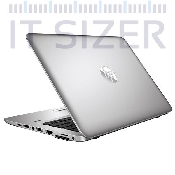 HP EliteBook 725 G4 Light Weight Business Laptop, AMD Quad Core A12 CPU, 8GB DDR4 RAM, 500GB SATA Hard, 12.5 inch Full HD Display, Windows 10 Pro (Renewed)