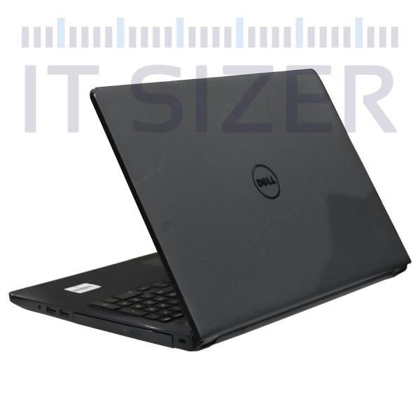 Dell Inspiron 15, INTEL CORE I3 5TH GENERATION, 4GB DDR3L, 750GB SATA 2.5, Windows 10 Pro (Renewed)