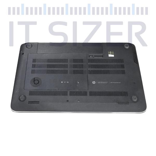 HP TouchSmart 15, AMD A8, 4GB DDR3L, 750GB SATA 2.5, Windows 10 Pro (Renewed)