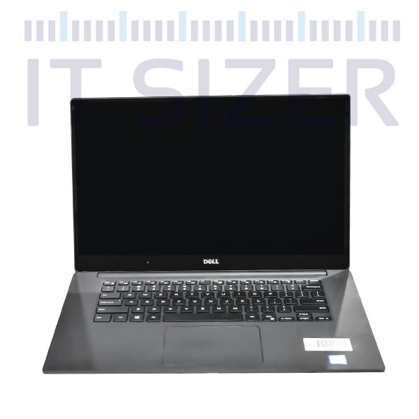 Dell Precision 5520 Business Laptop, Intel Core i7-7820HQ CPU, 8GB DDR4 SODIMM RAM, 256GB SSD M2, 15 inch Touch Display, Windows 10 pro (Renewed)