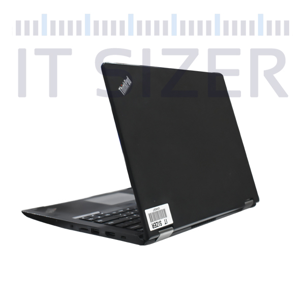 Lenovo ThinkPad Yoga 260 Business Laptop, Intel Core i5 -6300U CPU, 8GB DDR4 SODIMM RAM, 256GB SSD M2, 12 inch TOUCH 360 Display, Windows 10 pro (Renewed)