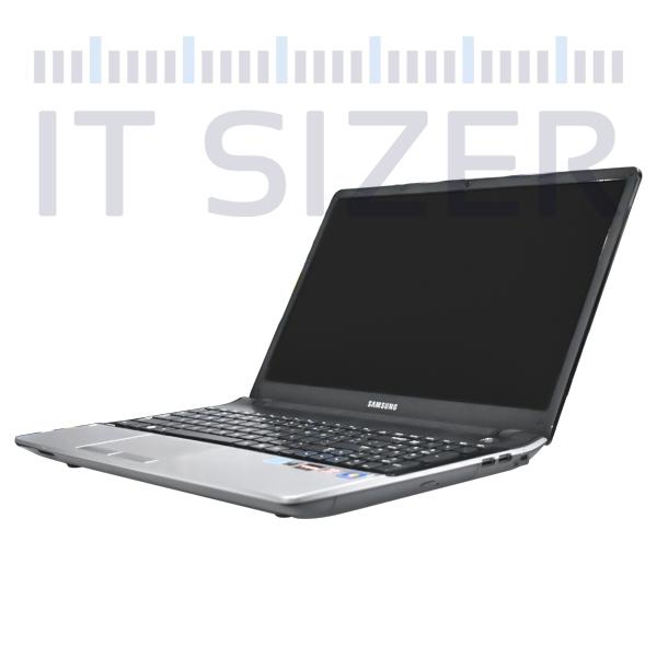 Samsung HN-M500MBB Business Laptop, AMD A6-3400M CPU, 8GB DDR3 SODIMM RAM, 256GB SSD 2.5, 15 inch Display, Windows 10 pro (Renewed)