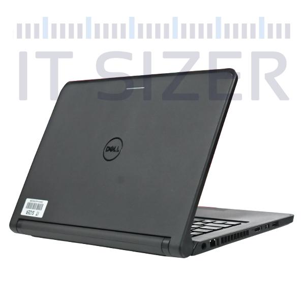 Dell Latitude 3340 Business Laptop, Intel Core i5-4210U CPU, 4GB DDR3L SODIMM RAM, 256GB SSD 2.5, 13 inch Display, Windows 10 Pro (Renewed)