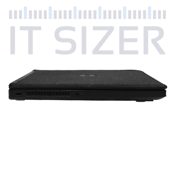 Dell Latitude E5250 Business Laptop, Intel Core i5-5200U CPU, 8GB DDR3L SODIMM RAM, 256GB SSD 2.5, 12 inch Display, Windows 10 Pro (Renewed)