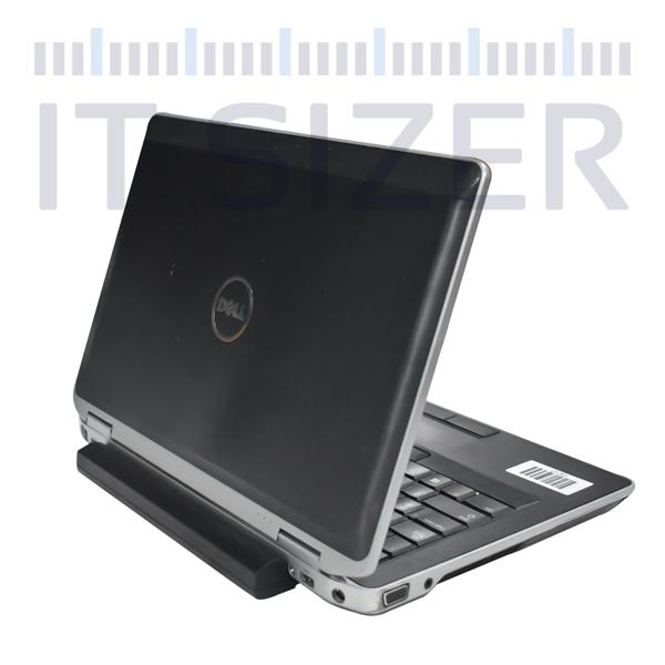 Dell Latitude E6330 Business Laptop, Intel Core i7 CPU, 8GB DDR3 SODIMM RAM, 256GB SSD 2.5, 13 inch Display, Windows 10 Pro (Renewed)