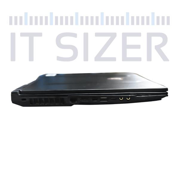 MSI (Micro-Star)GE75 Raider 10SE Gaming Laptop, Intel Core i7-10750H CPU, 16GB DDR4 SODIMM RAM , 1TB SSD 2.5, 15 inch Display, Windows 10 pro (Renewed)