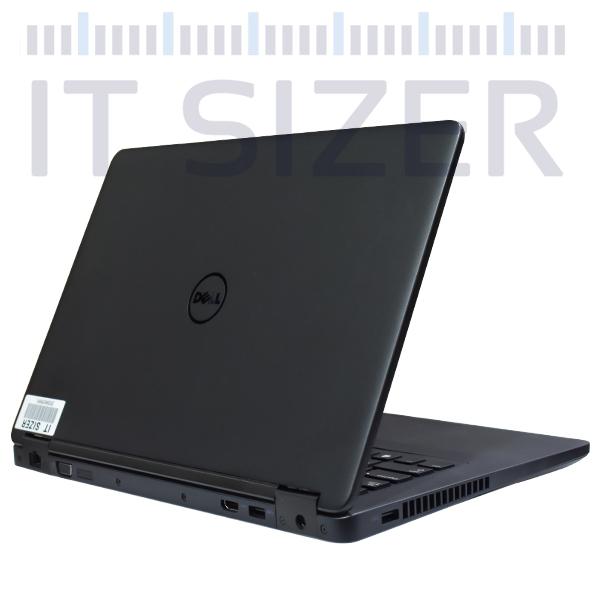 Dell Latitude E5470 Laptop, INTEL CORE i5 6300U 2.40 GHZ CPU, 8GB DDR3L SODIMM RAM, 500GB SATA 2.5 HARD,14 inch, Windows 10 Pro (Renewed)