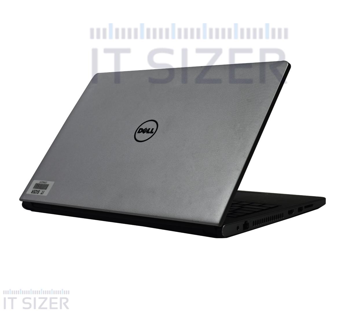 Dell Inspiron 5559 Business Laptop, Intel Core i5-6200U CPU, 8GB DDR3L SODIMM RAM, 750GB SATA 2.5 Hard, 15 inch Display, Windows 10 Pro (Renewed)