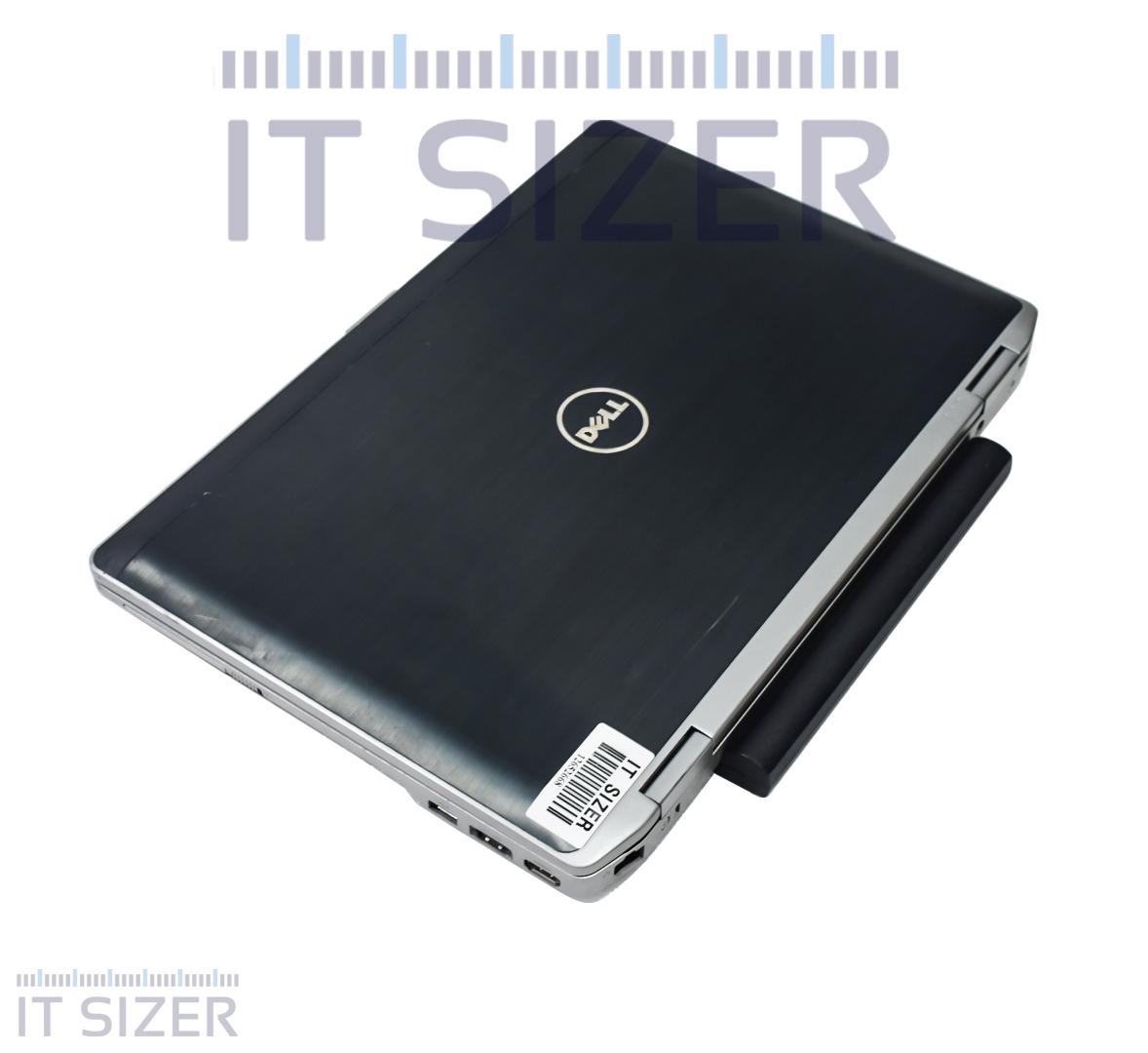 Dell Latitude E6530 Business Laptop, Intel Core i7 CPU, 8GB DDR3 SODIMM RAM, 500GB SATA 2.5 Hard, 15 inch Display, Windows 10 Pro (Renewed)