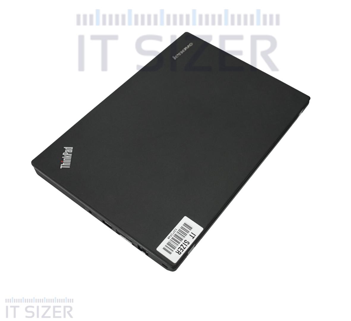 Lenovo X240 Business Laptop, Intel Core i7 4600U CPU, 8GB DDR3L SODIMM RAM, 256GB SSD 2.5, 12 inch Display, Windows 10 pro (Renewed)