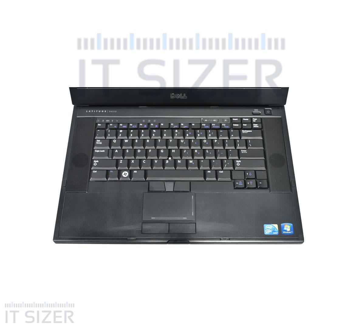 Dell Latitude E6510 Business Laptop, Intel Core i7-620M CPU, 8GB DDR3 SODIMM RAM, 750GB SATA 2.5 Hard, 14 inch Display, Windows 10 Pro (Renewed)