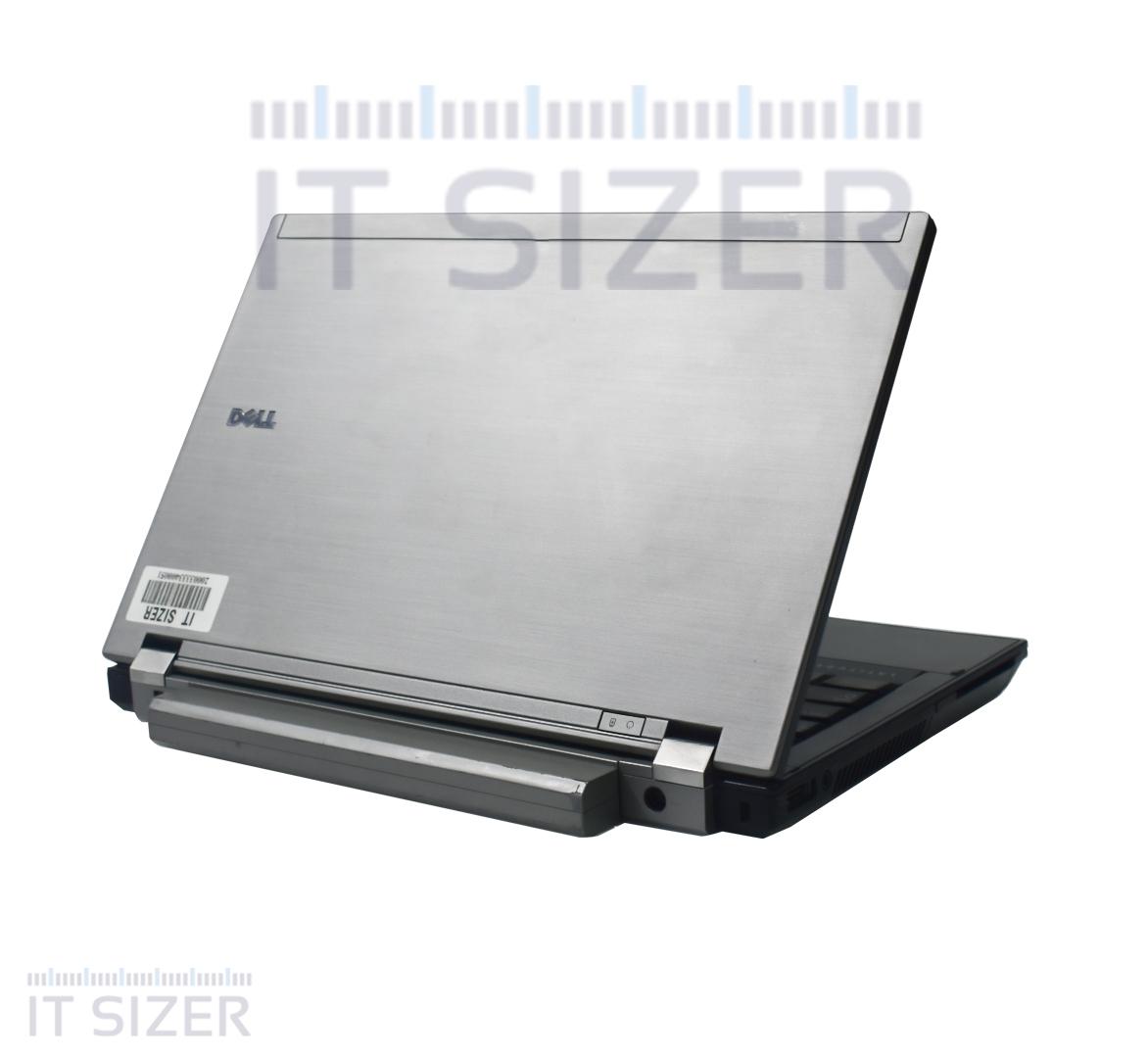 Dell Latitude E4310 Business Laptop, Intel Core i5-M540 CPU, 8GB DDR3 SODIMM RAM, 500GB SATA 2.5 Hard, 13 inch Display, Windows 10 Pro (Renewed)