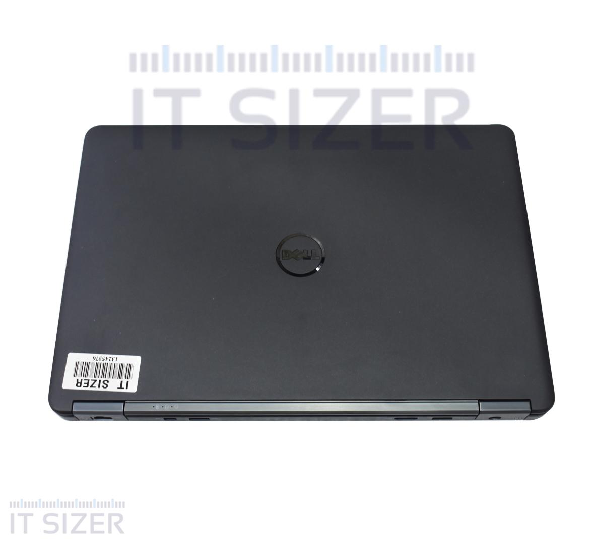 Dell Latitude E7450 Business Laptop, INTEL CORE I5-5300U CPU, 8GB DDR3L SODIMM RAM, 256GB SSD 2.5, 14 inch Display, Windows 10 Pro (Renewed)