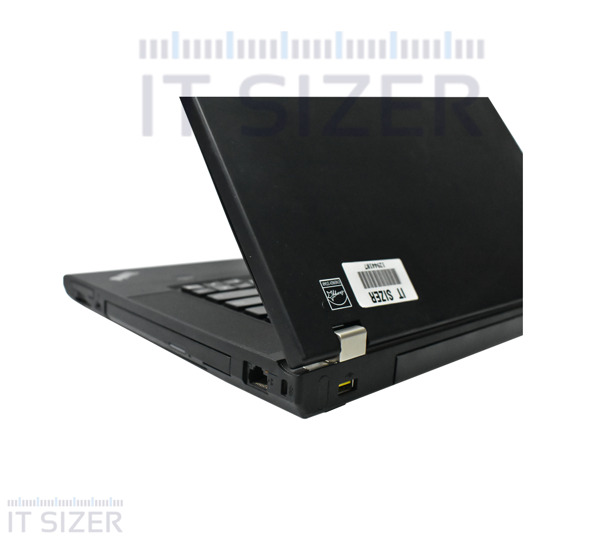Lenovo W530 Business Laptop, Intel Core i7 CPU, 8GB DDR3 SODIMM RAM, 256GB SSD 2.5, 15 inch Display, Windows 10 pro (Renewed)