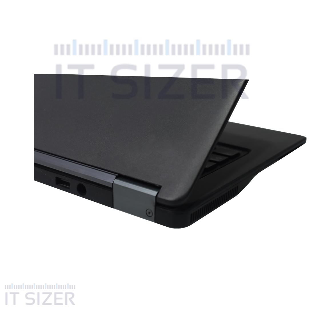 Dell Latitude E7250 Business Laptop, Intel Core i5-5300U CPU, 8GB DDR3L SODIMM RAM, 256GB MSATA 1, 12 inch Display, Windows 10 Pro (Renewed)