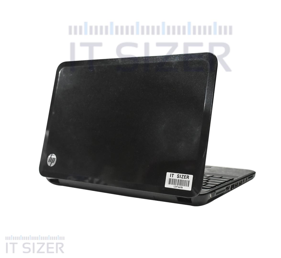 HP Pavilion G6 Business Laptop, AMD A6 CPU, 4GB DDR3L SODIMM RAM, 320GB SATA 2.5 Hard, 15 inch Display (Renewed)