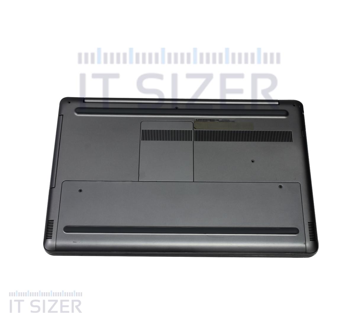 Dell Inspiron 17 7000 series 7737 Business Laptop, Intel Core i7-4500U CPU, 8GB DDR3L SODIMM RAM, 256GB SSD 2.5, 17 inch Touch Display, Windows 10 Pro (Renewed)