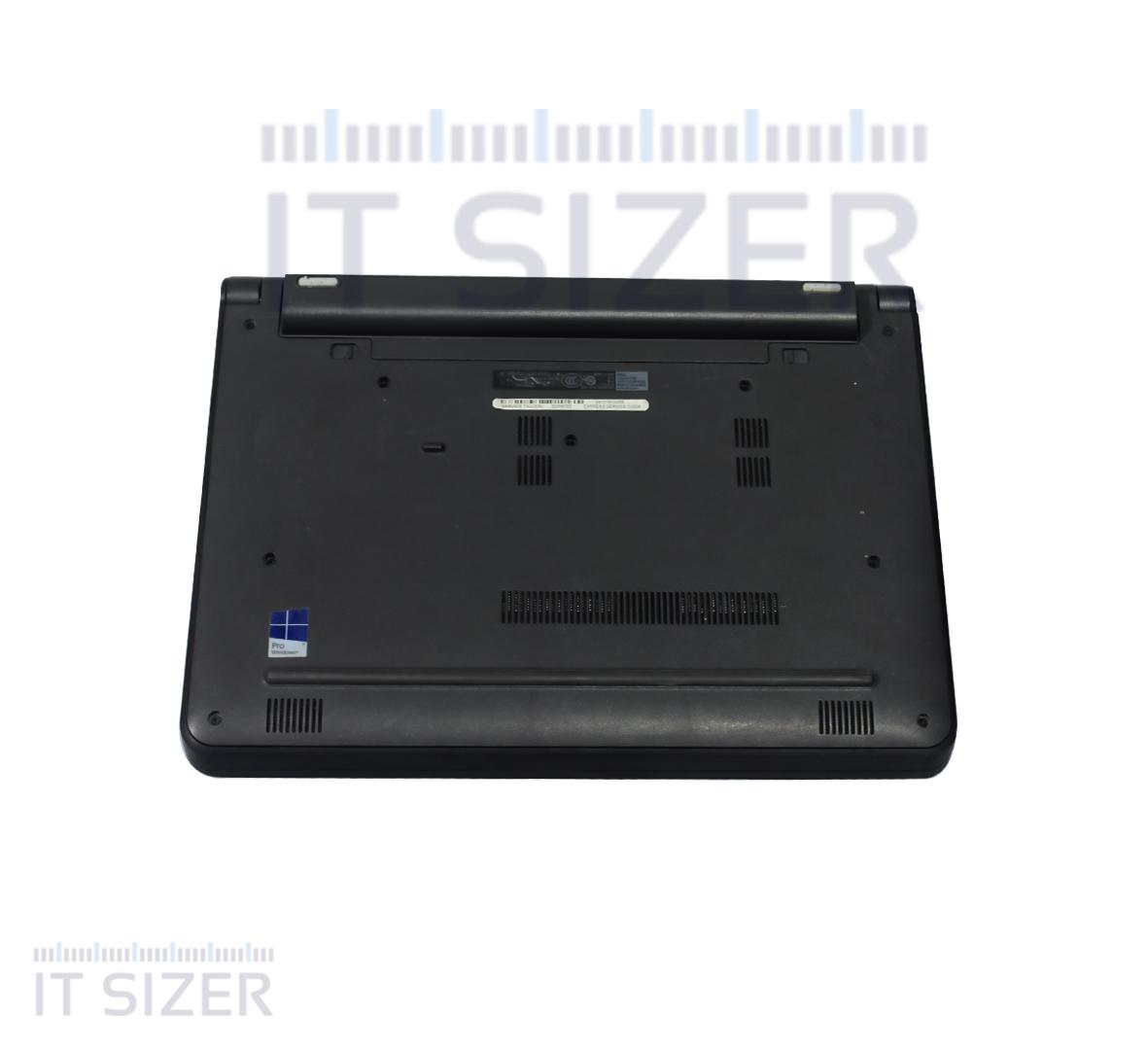 Dell latitude 3340 Business Laptop, Intel Core i5-4210U CPU, 8GB DDR3L SODIMM RAM, 250GB SATA 2.5 Hard, 13 inch Display, Windows 10 Pro (Renewed)