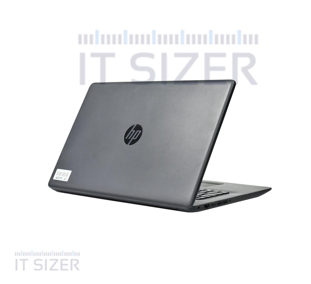 HP Pavilion 17 Notebook PC Business Laptop, Intel Core i5-1035G1 CPU, 8GB DDR4 SODIMM RAM, 256GB SSD M2, 17 inch Display, Windows 10 Pro (Renewed)