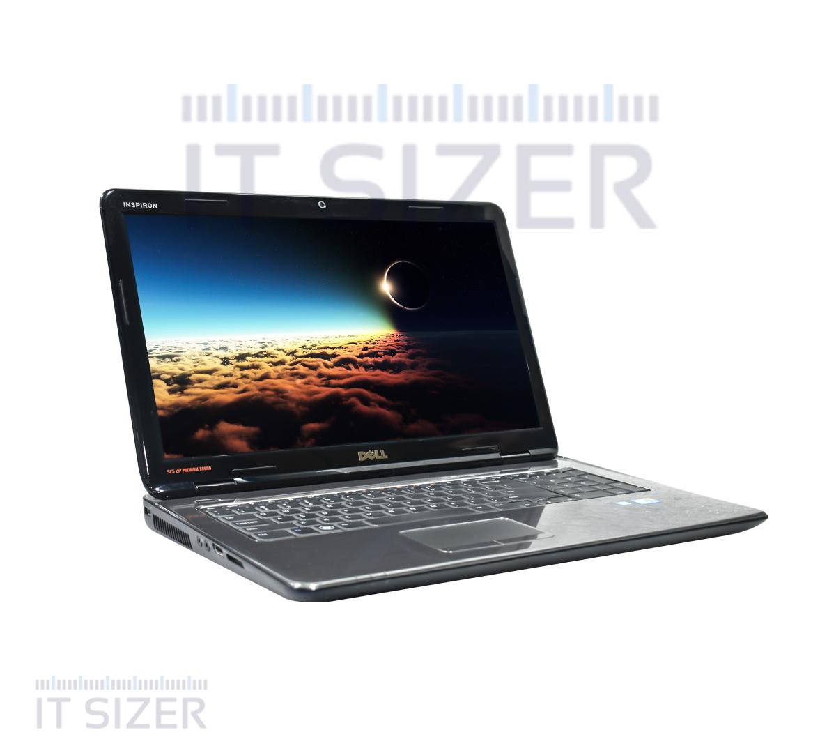 Dell Inspiron N7010 Business Laptop, INTEL CORE I5-M460 CPU @ 2.53GHZ CPU, 4GB DDR3 SODIMM, 750GB SATA 2.5 , 17 inch Display (Renewed)