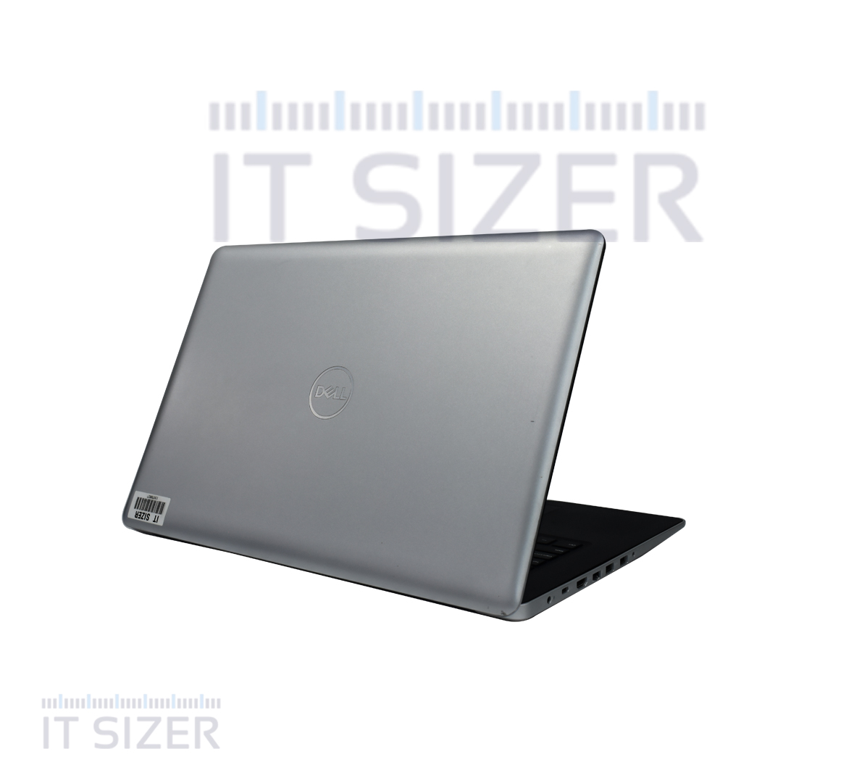 Dell Inspiron 3793 Business Laptop, Intel Core i7-1065G7 CPU, 16GB DDR4 SODIMM RAM, 256 GB MSATA, 17 inch Display, Windows 10 Pro (Renewed)