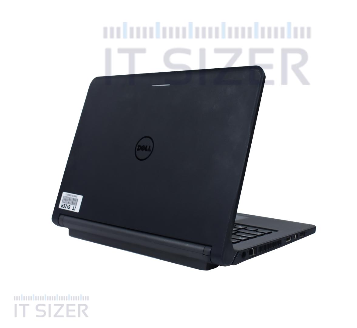 Dell Latitude 3340 Business Laptop, Intel Core i5-4210U CPU, 8GB DDR3L SODIMM RAM, 250GB SATA 2.5 Hard, 13 inch Display (Renewed)