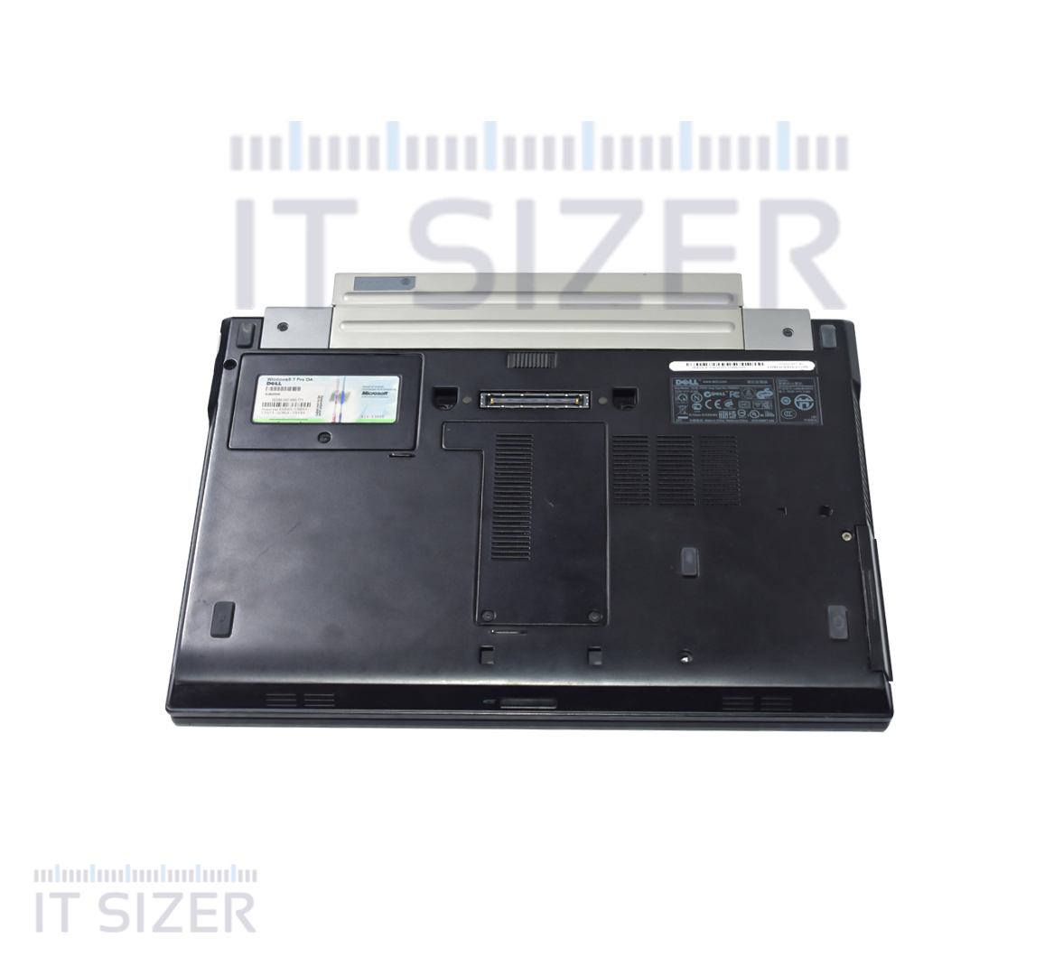 Dell Latitude E4310 Business Laptop, INTEL(R)CORE(TM) I5-M 520 CPU, 4GB DDR3 SODIMM RAM, 500GB SATA 2.5 Hard, 13.3 inch Display (Renewed)