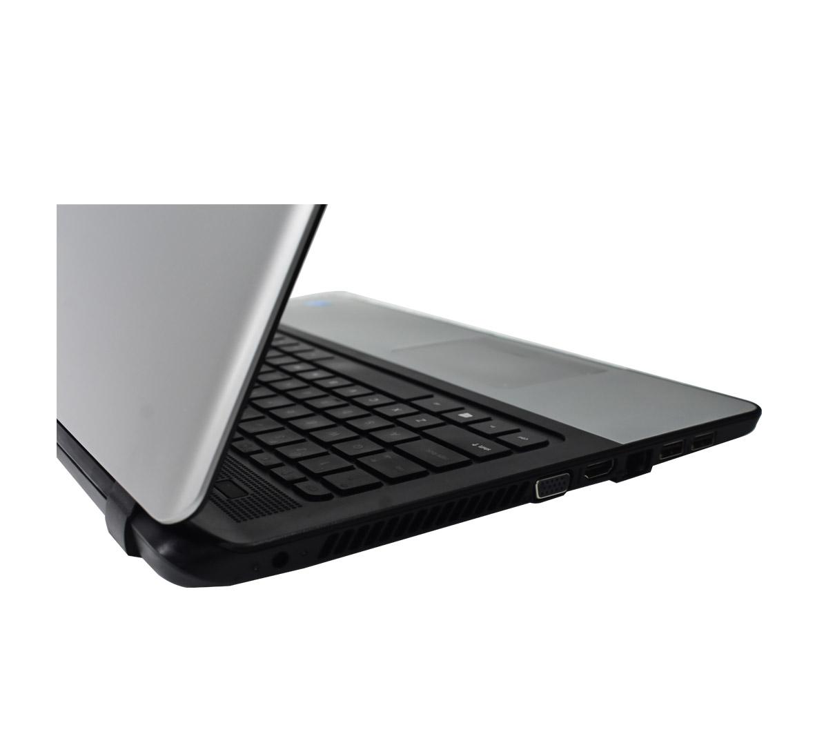 HP 350 G1 Business Laptop, Intel Core i5-4200U CPU, 8GB DDR3L SODIMM RAM, 256GB SSD 2.5, 15 inch Display, Windows 10 pro (Refurbished)