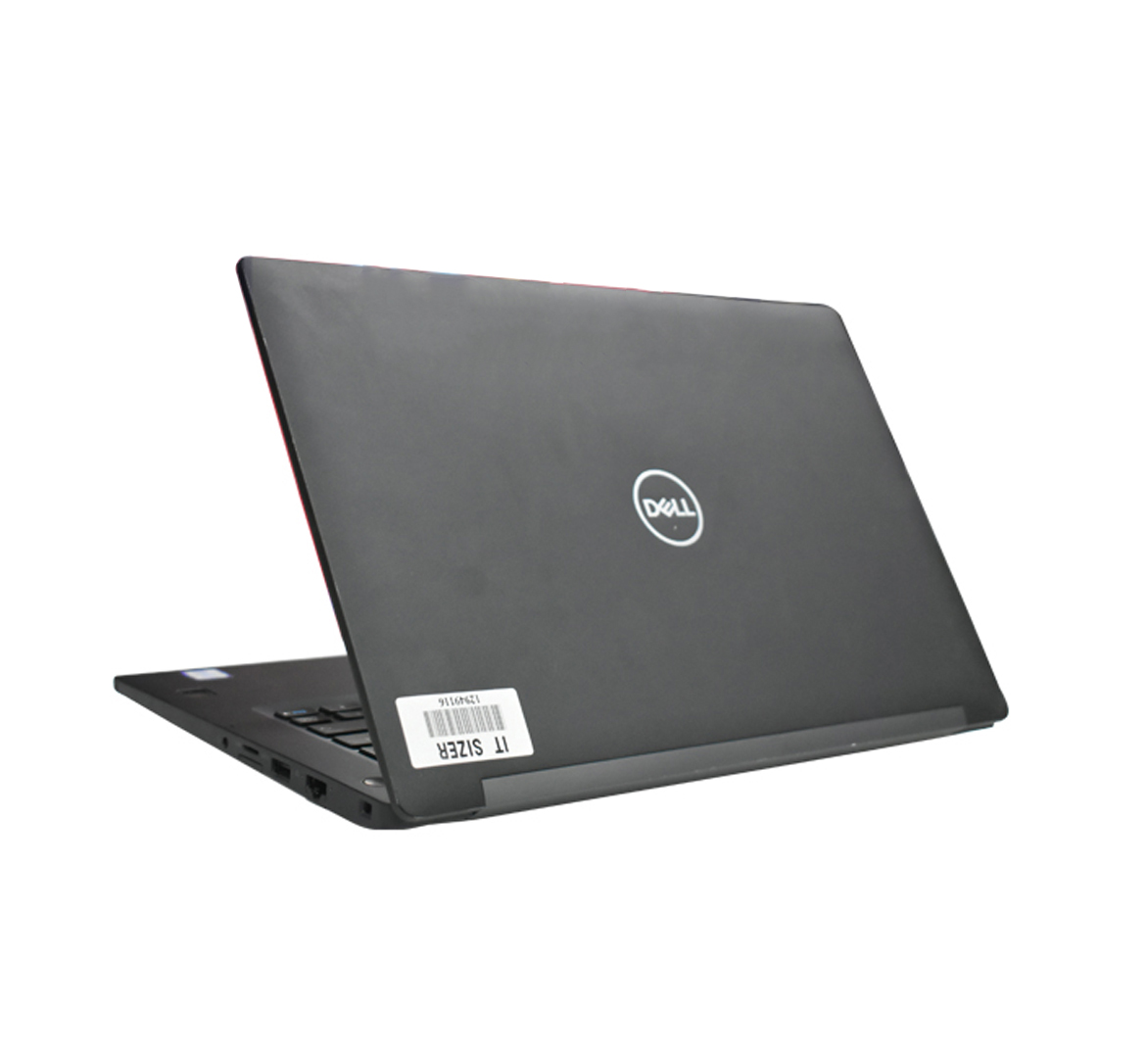 Dell Latitude 7490 Business Laptop, Intel Core i5-7300U CPU, 8GB DDR4 SODIMM RAM, 256GB SSD M2, 14 inch Display, Windows 10 Pro (Refurbished)