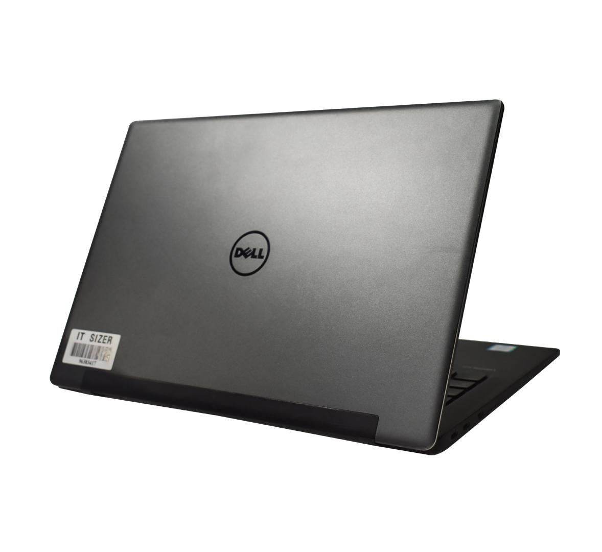 Dell Latitude 7370 Business Laptop, Intel Core i5-6Y57 CPU, 8GB DDR3 BUILTIN RAM, 256GB SSD M2, 13 inch Display, Windows 10 Pro (Refurbished)