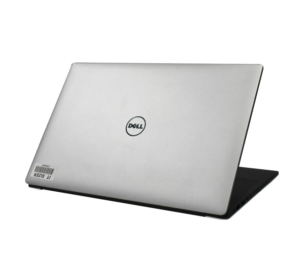 Dell Precision 5520 Business Laptop, Intel Core i7-7820HQ CPU, 8GB DDR4 SODIMM RAM, 256GB SSD M2, 15 inch Touch Display, Windows 10 pro (Refurbished)