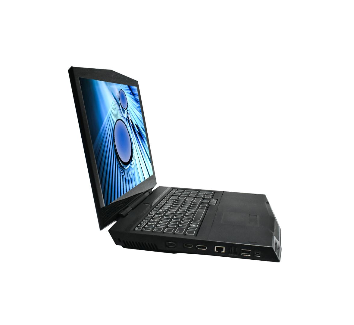 Alienware Gaming Laptop, Intel Core i7-M620 CPU, 8GB DDR3 SODIMM RAM, 750GB SATA 2.5 Hard, 17 inch Display, Windows 10 Pro (Refurbished)