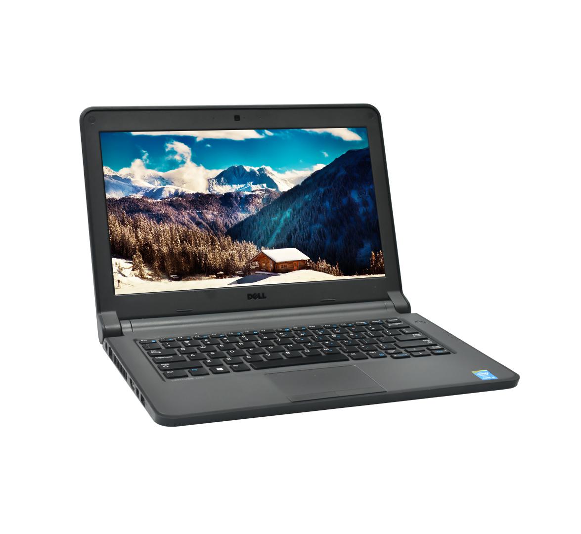 Dell latitude 3340 Business Laptop, Intel Core i5-4210U CPU, 8GB DDR3L SODIMM RAM, 250GB SATA 2.5 Hard, 13 inch Display, Windows 10 Pro (Refurbished)