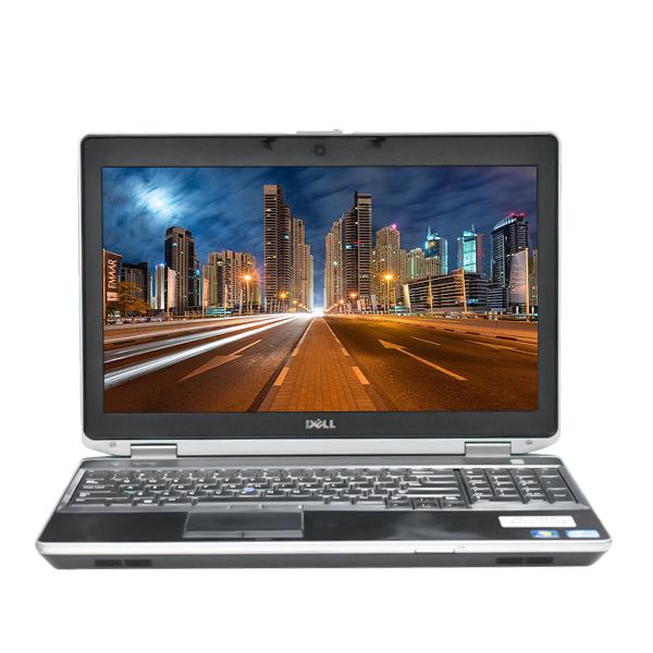 Dell Latitude E6530 Business Laptop, Intel Core i7-3520 2.90GHz CPU, 8GB DDR3 SODIMM RAM, 500GB SATA 2.5 Hard, 15 inch Display, Windows 10 Pro (Refurbished)