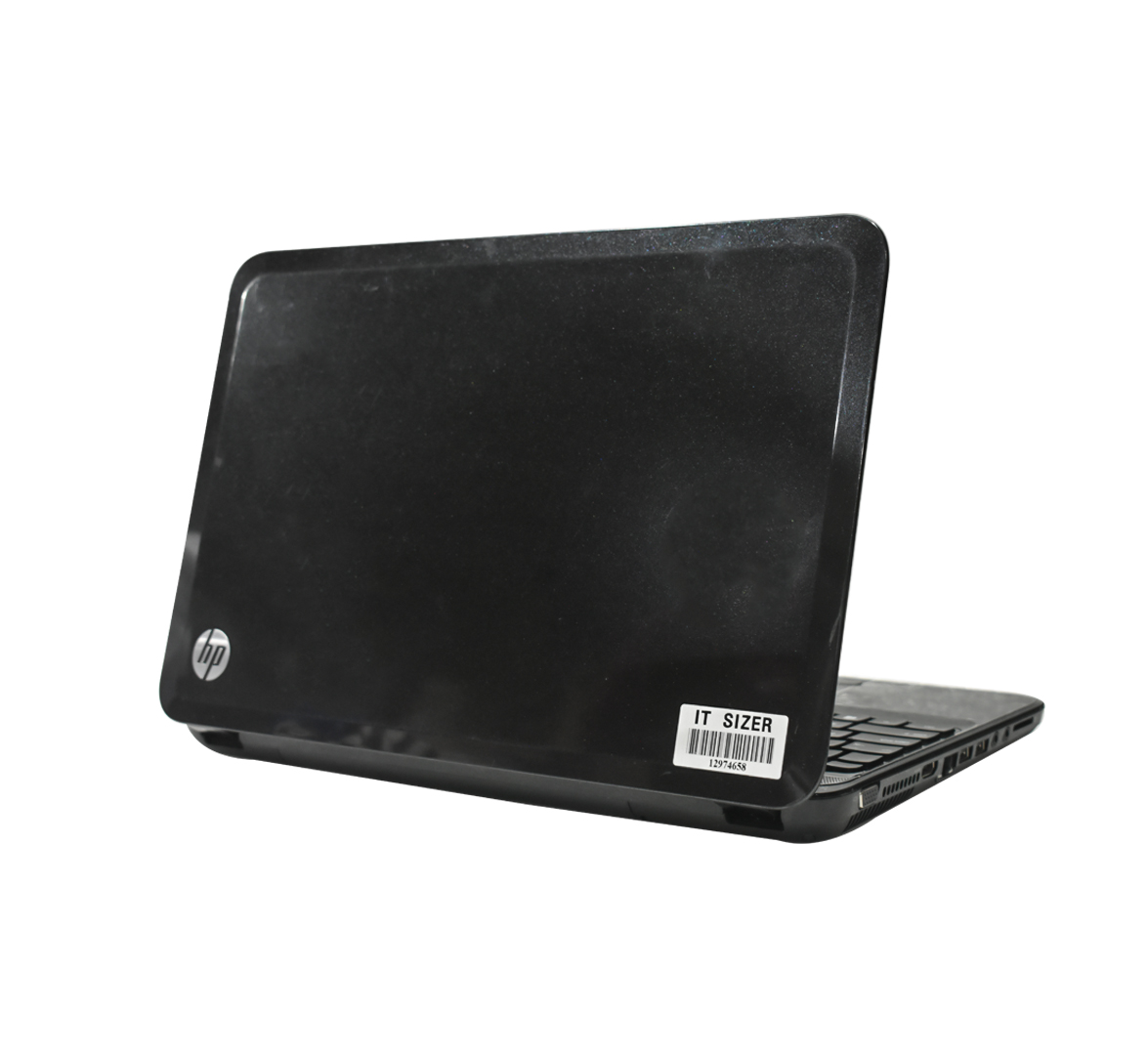 HP Pavilion G6 Business Laptop, AMD A6 CPU, 4GB DDR3L SODIMM RAM, 320GB SATA 2.5 Hard, 15 inch Display (Refurbished)