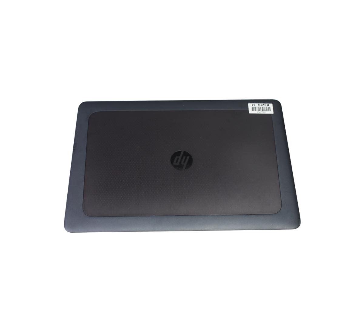 HP ZBook 17 G3 Business Laptop, Intel Core i7-6700MQ CPU, 16GB DDR4 SODIMM RAM, 256GB SSD 2.5, 17 inch Display, Windows 10 Pro (Refurbished)