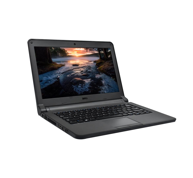 Dell Latitude 3340 Business Laptop, Intel Core i5-4210U CPU, 8GB DDR3L SODIMM RAM, 250GB SATA 2.5 Hard, 13 inch Display (Refurbished)