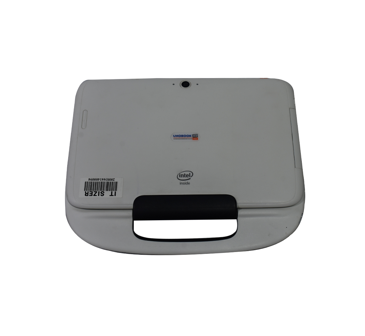 CTL 2 Go PC NL5 (2-in-1) Laptop, Intel ATOM CPU, 2GB DDR3 BUILTIN RAM, 64GB SSD M2, 10 inch Touch Display (Refurbished)