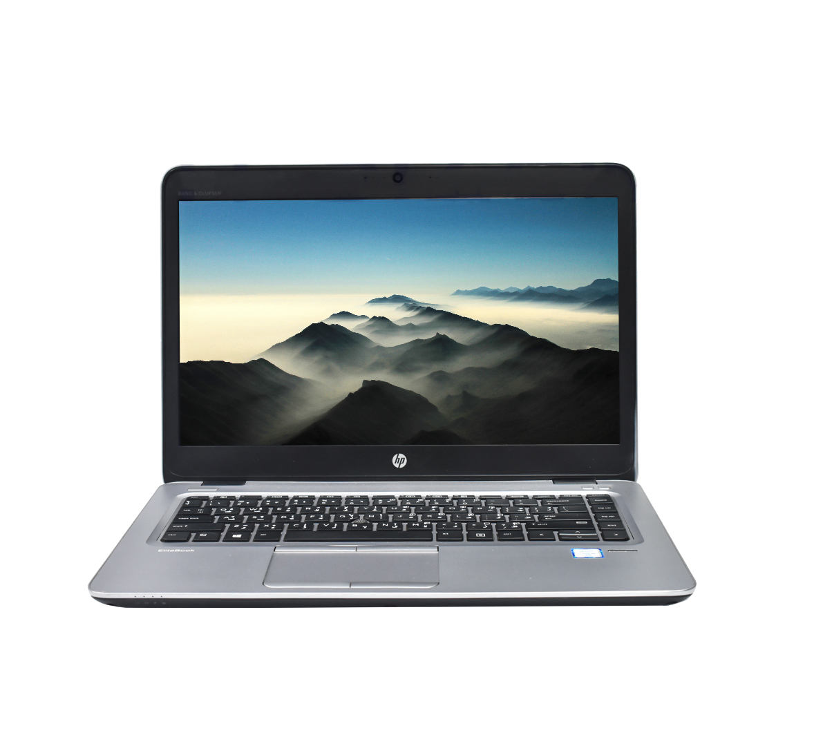 HP EliteBook 840 G3 Business Laptop, Intel Core i5-6300U CPU, 8GB DDR4 SODIMM RAM, 256GB SSD-M2, 14 inch Display, Windows 10 Pro (Refurbished)