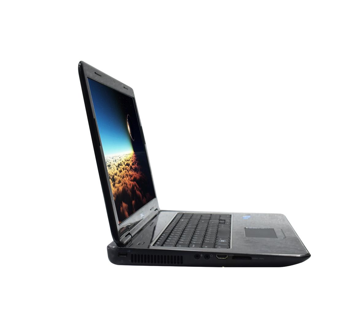 Dell Inspiron N7010 Business Laptop, Intel Core i5-M460 CPU, 4GB DDR3 SODIMM RAM, 750GB SATA 2.5 Hard, 17 inch Display (Refurbished)