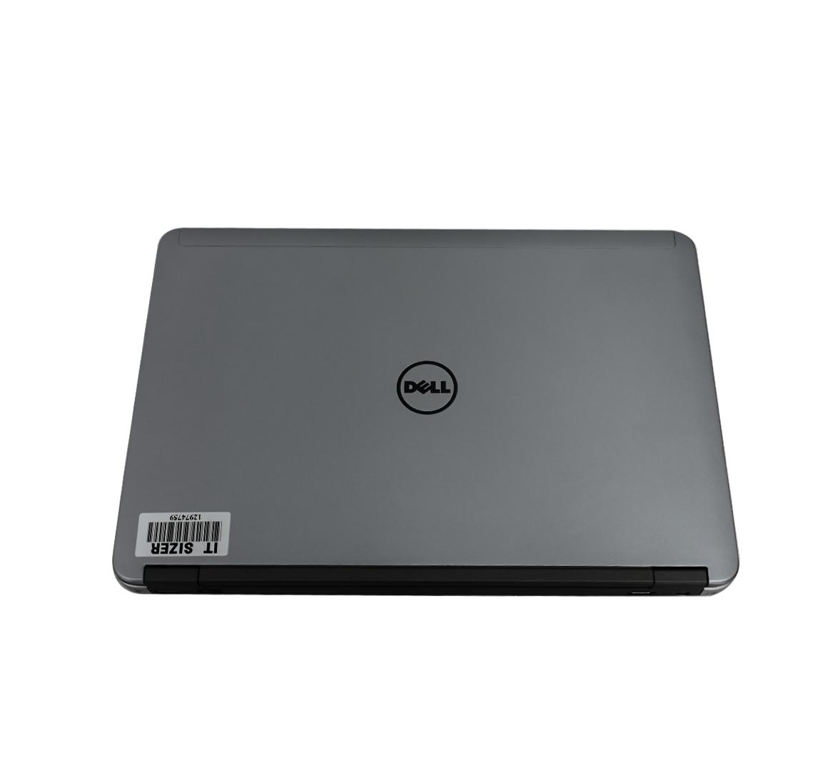Dell Latitude E6440 Business Laptop, Intel Core i5 4th-Gen CPU, 8GB DDR3L SODIMM RAM, 256GB SSD, 14 inch Display, Windows 10 Pro (Refurbished)