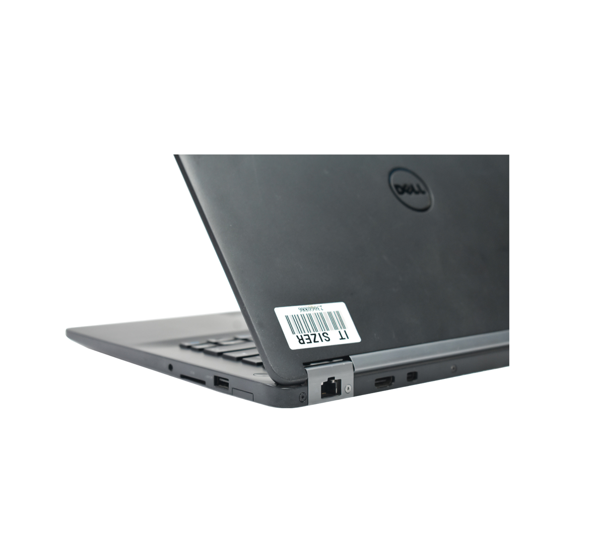 Dell Latitude E7470 Business Laptop, INTEL CORE I5-6300U CPU CPU, 8GB DDR3L SODIMM RAM, 256GB SSD 2.5, 14 inch Display, Windows 10 (Refurbished)