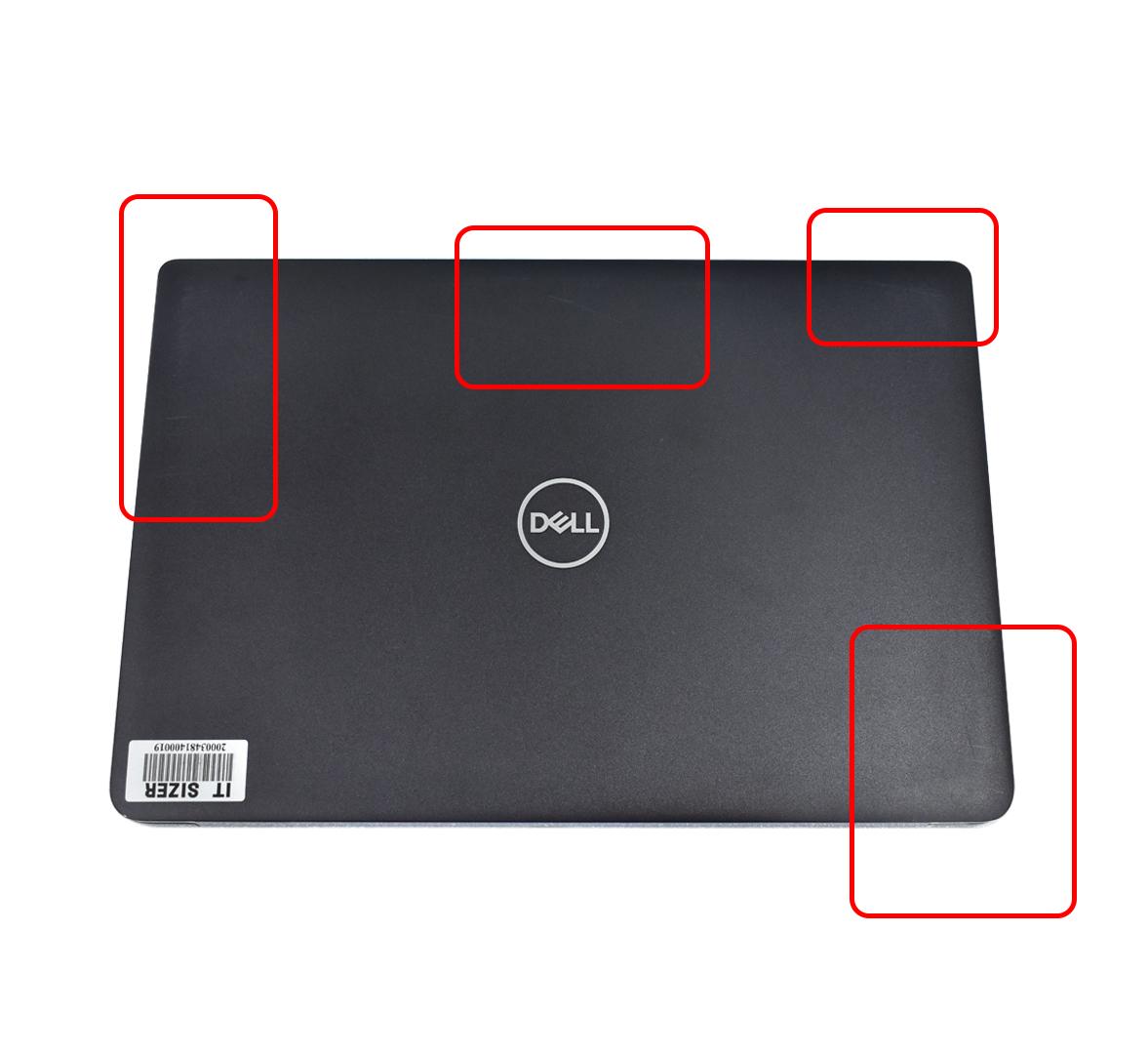 Dell Latitude 3500 14 Non-Touch Business Laptop, Intel Core i7-8565U CPU, 8GB DDR4 SODIMM RAM, 256GB SSD M2, 15 inch Display, Windows 10 Pro (Refurbished)