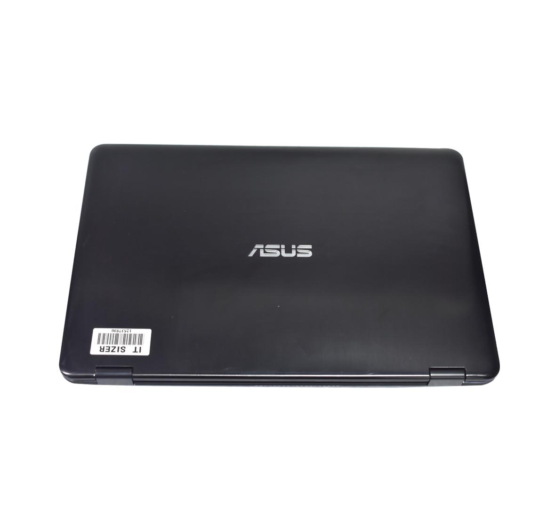 Asus Q503UA Business Laptop, Intel Core i5 6th-Generation CPU, 8GB DDR3L SODIMM RAM, 256GB SSD, 15 inch Touch 360 Display, Windows 10 Pro (Refurbished)